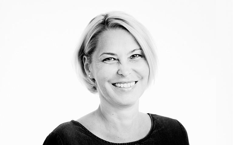 Charlotte Brandel-Ursulescu