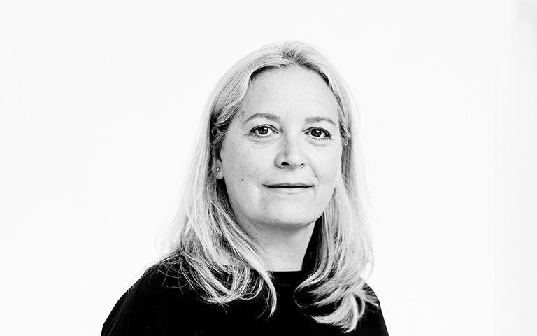 Dr. medic. stom. Christine Berger